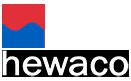 Hewaco Mobile Logo