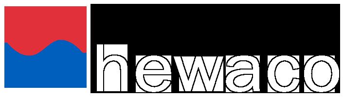 Hewaco Sticky Logo